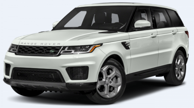 Land Rover Range Rover Sport SE 2019 Price in Dubai UAE