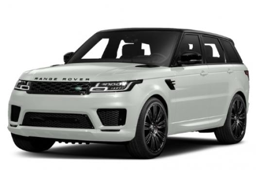 Land Rover Range Rover Sport SE V6 2018 Price in Oman
