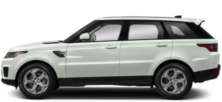 Land Rover Range Rover Sport Turbo i6 MHEV SE 2020 Price in Pakistan