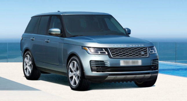 Land Rover Range Rover Supercharged 2019 Price in Saudi Arabia