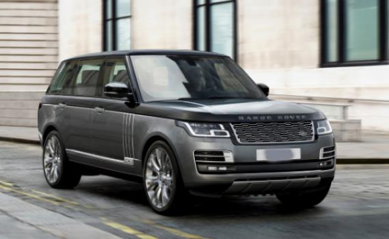 Land Rover Range SVAutobiography 2018 Price in India