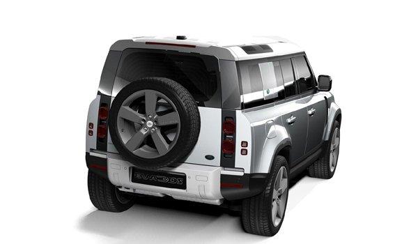 Land Rover Defender 110 2022 Price in Kenya