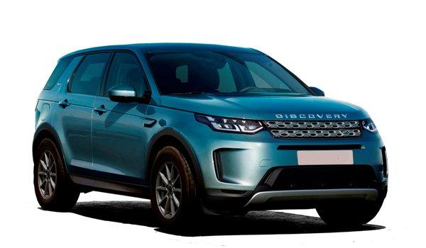 Land Rover Discovery Sport S 2022 Price in Dubai UAE