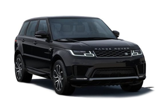 Land Rover Sport V8 HSE Dynamic 2022 Price in Turkey