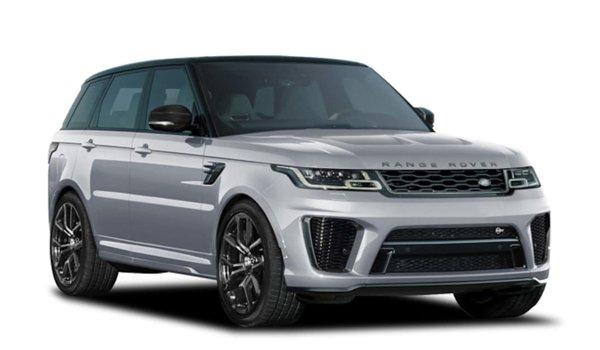 Land Rover Sport V8 SVR 2022 Price in Turkey