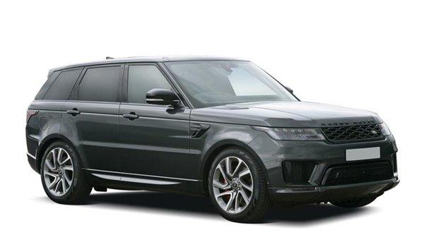 Land Rover Range Rover Sport V8 SVR Carbon Edition 2022 Price in France