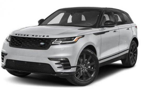 Land Rover Range Rover Velar P250 R-Dynamic S 2020 Price in Macedonia