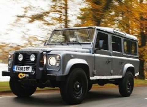 Land Rover Defender 110 Price In Europe Features And Specs Ccarprice Eur