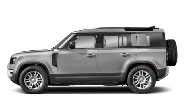 Land Rover Defender 110 SE 2022 Price in Turkey