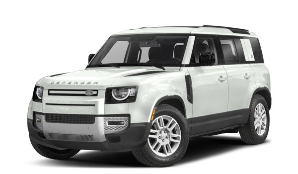 Land Rover Defender 110 S 2022 Price in Egypt