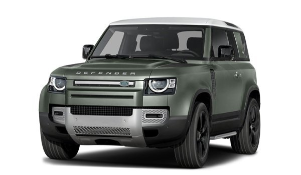 Land Rover Defender 90 First Edition 2021 Price in France