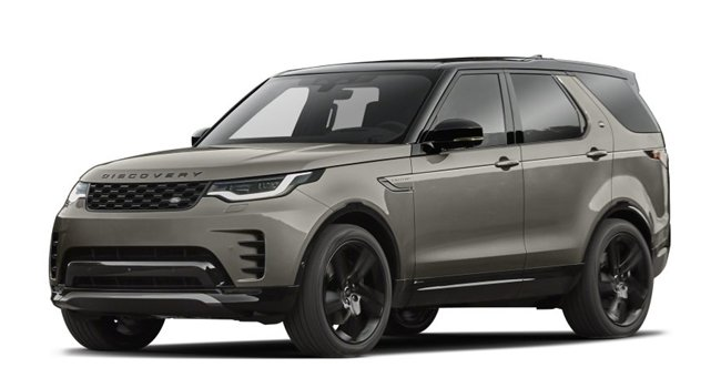 Land Rover Discovery P300 S 2021 Price in Turkey