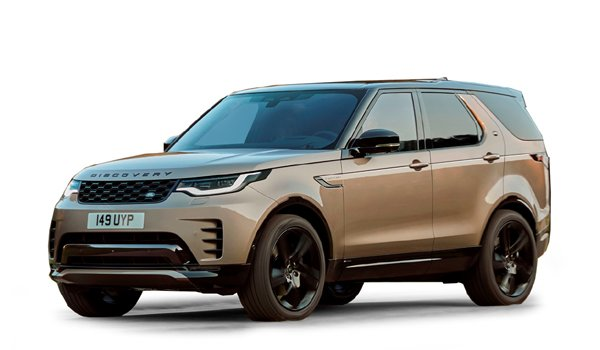 Land Rover Discovery P360 R-Dynamic S 2022 Price in China
