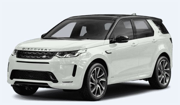 Land Rover Discovery Sport S R-Dynamic 4WD 2020 Price in Turkey