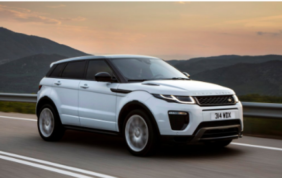 Land Rover Range Rover Evoque Autobiography 286 hp 2019 Price in Canada