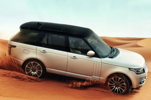 Land Rover Range Rover HSE TDV6 3.0L Price in New Zealand