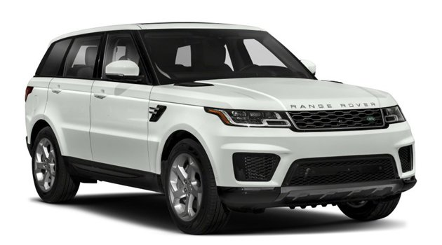 Land Rover Range Rover Sport SE MHEV 2021 Price in South Korea