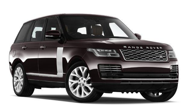 Land Rover Range Rover Td6 HSE 2021 Price in Indonesia