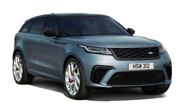 Land Rover Range Rover Velar P250 S 2021 Price in South Korea