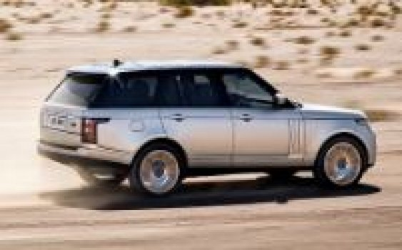Land Rover Range Rover Vogue LR-V8 5.0L Price in Oman