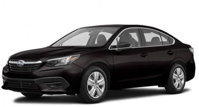 Subaru Legacy 2020 Price in Hong Kong