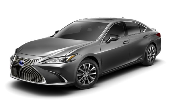 Lexus ES 300h 2021 Price in Nepal