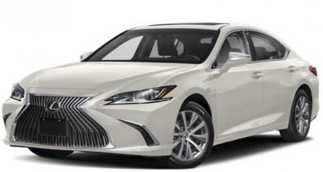 Lexus Es 350 2020 Price In Spain Features And Specs Ccarprice Esp