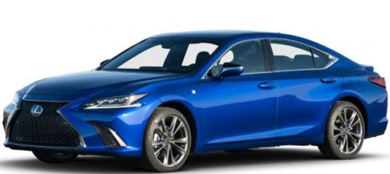 Lexus ES 350 Luxury 2020 Price in Nepal