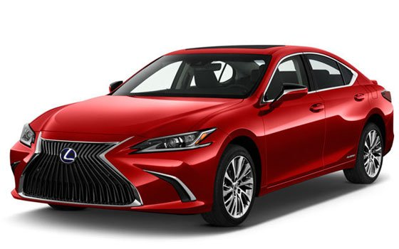 Lexus ES Hybrid 300h 2020 Price in China