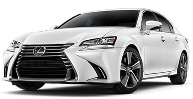 Lexus GS 2020 Price in Indonesia