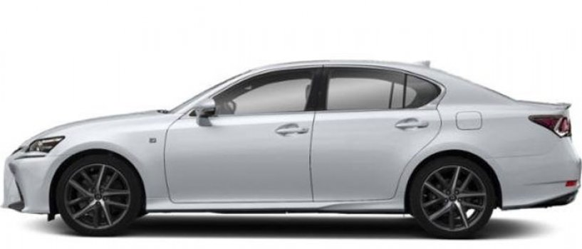 Lexus GS 350 AWD 2020 Price in Vietnam