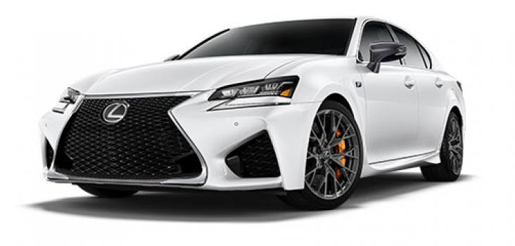 Lexus GS F Luxury Sedan 2019 Price in Saudi Arabia