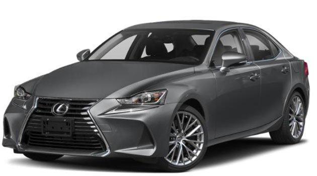Lexus IS 300 F SPORT 2020 Price in Sri Lanka
