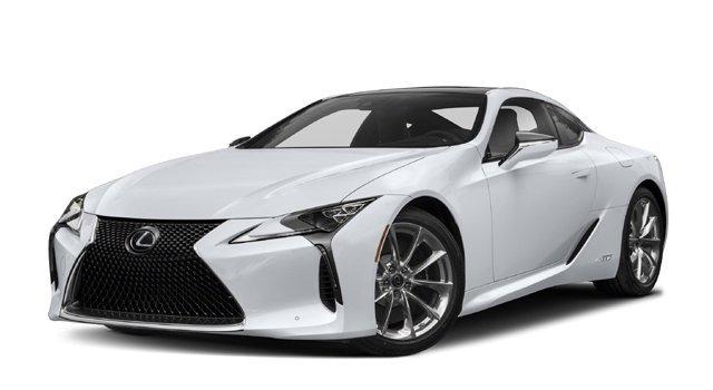 Lexus LC 500h 2022 Price in Oman