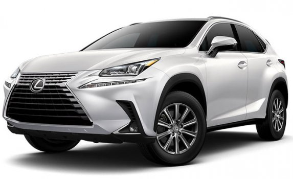 Lexus NX 300h 2019 Price in Sri Lanka