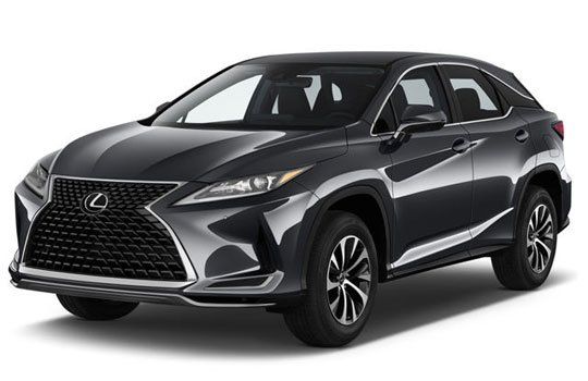 lexus rx 350 f sport performance 2020  ccarprice can