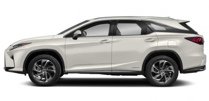 Lexus RX 450hL 2019 Price in Australia