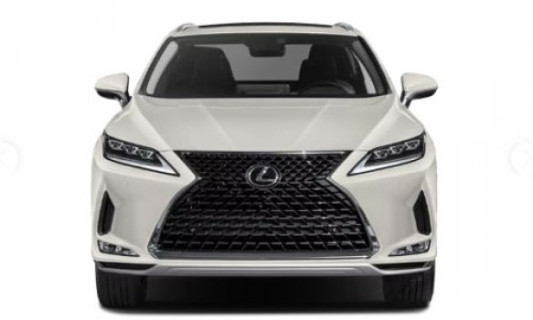 Lexus RX 450hL Luxury 2020 Price in Qatar