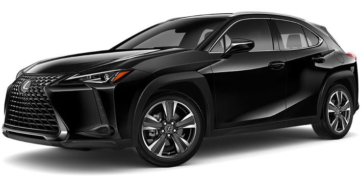 Lexus UX 200 Luxury 2019 Price in Singapore