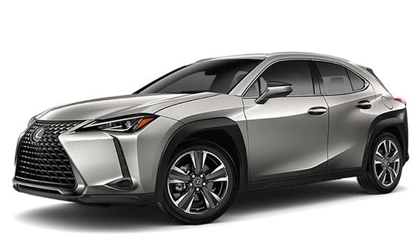 Lexus UX 200 Luxury 2020 Price in Romania
