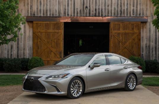Lexus Es 300h 2019 Price In Dubai Uae Features And Specs Ccarprice Uae