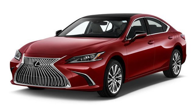 Lexus ES 350 Ultra Luxury 2021 Price in Turkey
