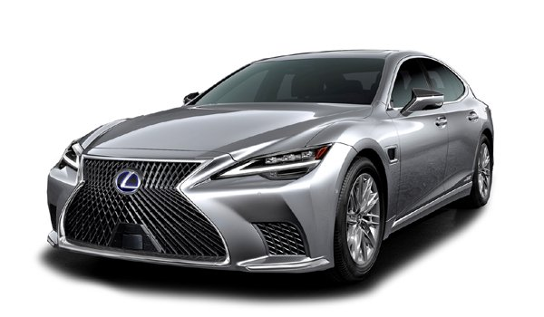 Lexus LS 500h AWD 2021 Price in Kuwait