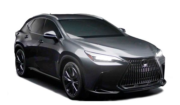 Lexus NX 300 2022 Price in Vietnam