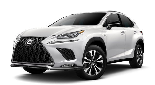 Lexus NX 300 Luxury 2021 Price in Vietnam