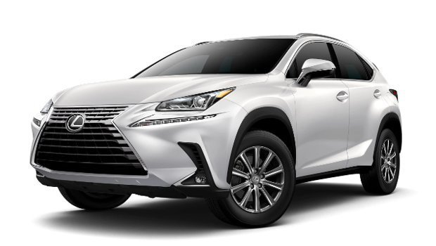 Lexus NX 300h Luxury 2021 Price in Romania