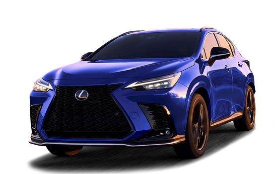 Lexus NX 450h+ Plug-in Hybrid 2022 Price in Kenya