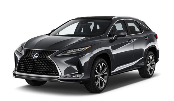 Lexus RX Hybrid 450h F SPORT 2020 Price in South Africa