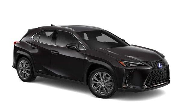 Lexus UX 250h F Sport 2022 Price in Macedonia