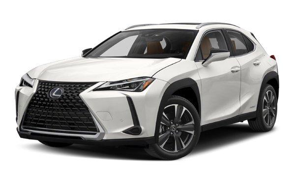 Lexus UX 250h Luxury 2022 Price in Saudi Arabia